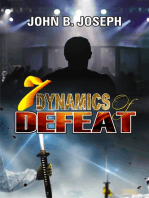 The 7 Dynamics of Defeat