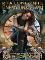 Rita Longknife - Enemy Unknown