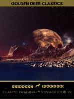 Classic Imaginary Voyage Stories (Golden Deer Classics)