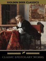 Classic Epistolary Works (Golden Deer Classics)