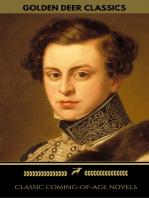 Bildungsromans Anthology