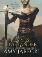 The Fearless Highlander