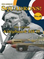 The Curtiss Kittyhawk Mk II