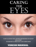 Caring the Eyes