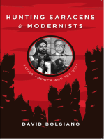 Hunting Saracens and Modernists