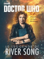Doctor Who - Le leggende di River Song
