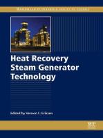 Heat Recovery Steam Generator Technology