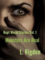 Rupt World Stories Volume 1