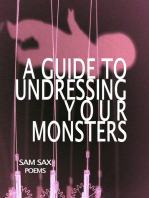 A Guide to Undressing Your Monsters