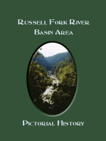 Russell Fork River Basin Area, KY Pict.