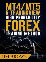 MT4/MT5 High Probability Forex Trading Method