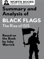 Summary and Analysis of Black Flags