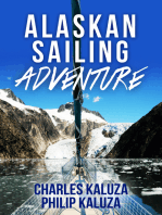 Alaskan Sailing Adventure