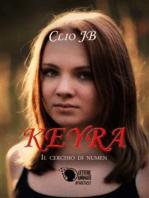 Keyra - Spin off