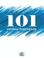 101 Verbos Franceses