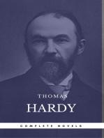 Hardy, Thomas