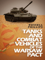 Tanks and Combat Vehicles of the Warsaw Pact: Weapons and Equipment of the Warsaw Pact, #1