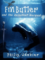 Fin Butler and the Reluctant Mermaid