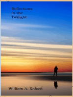 Reflections In the Twilight