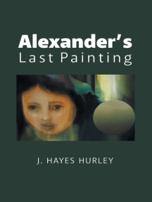 Alexander's Last Painting