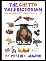 The Ghetto Valedictorian