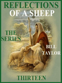Reflections Of A Sheep: The Series - Book Thirteen