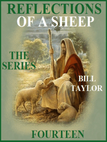 Reflections Of A Sheep: The Series - Book Fourteen
