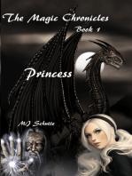 The Magic Chronicles