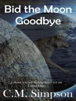 Bid the Moon Goodbye