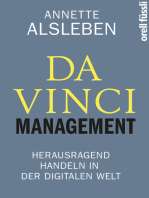 Da Vinci Management
