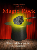 Tommy Miles and his Magic Rock