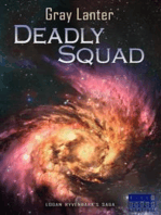 Deadly Squad - Ryvenbark's Saga 3