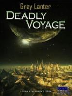 Deadly Voyage - Ryvenbark's Saga 7