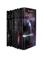 Logan Ryvenbark's Saga Box Set