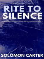 Rite To Silence