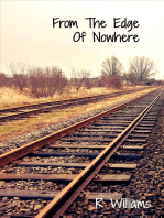 From The Edge Of Nowhere
