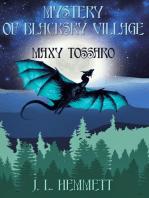 Mystery of Blacksky Village