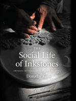 The Social Life of Inkstones