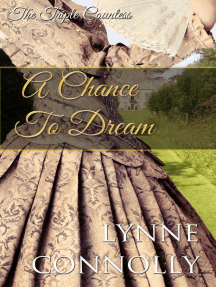A Chance To Dream: The Triple Countess, #2