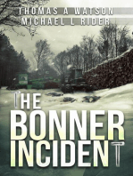 The Bonner Incident