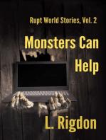 Rupt World Stories Volume 2