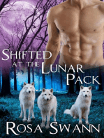 Shifted at the Lunar Pack