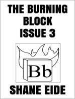 The Burning Block Issue 3