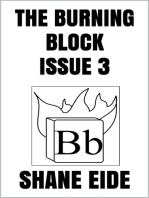 The Burning Block Issue 3