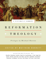 Reformation Theology