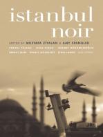 Istanbul Noir
