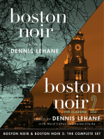 Boston Noir & Boston Noir 2