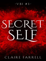 Secret Self (VBI #3)