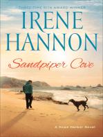 Sandpiper Cove (A Hope Harbor Novel Book #3)