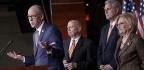 The CBO Deals Paul Ryan's Health-Care Plan a Major Blow
